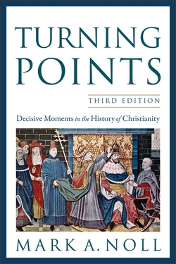 Turning Points by Mark Noll