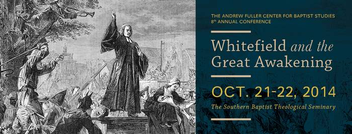 Whitefield and the Great Awakening