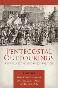 Pentecostal Outpourings